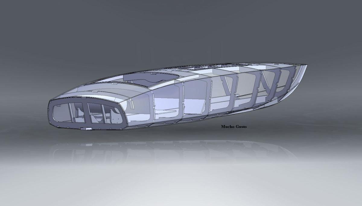 Jet Boat Plans For Sale | Free boat plans, Boat plans ...