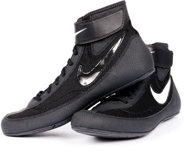 Boxing shoes, Nike, Shoes