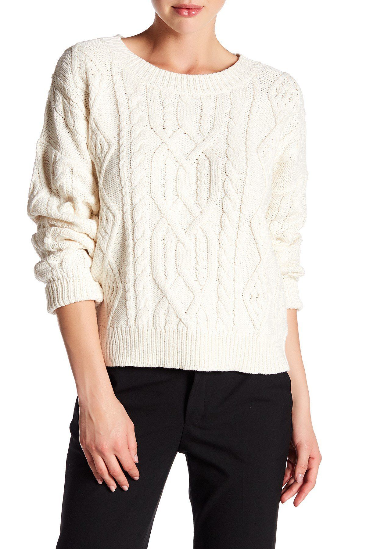 Spencer Sweater 360 cashmere, Sweaters for women, Cashmere