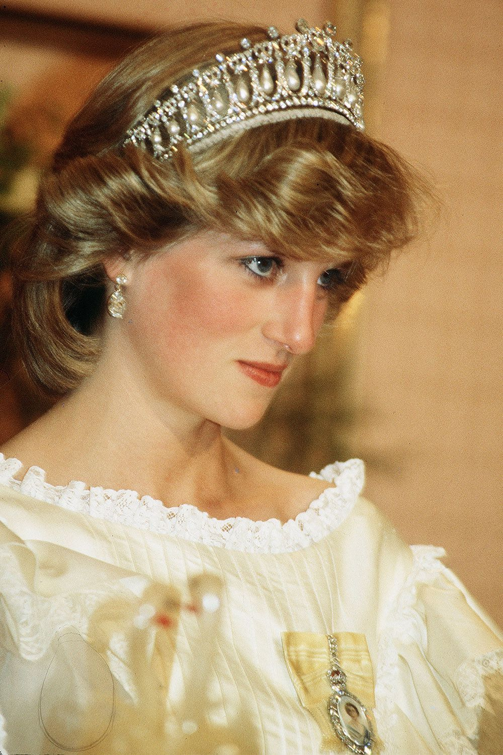 The Best Royal Hairstyles Through the Years Princess