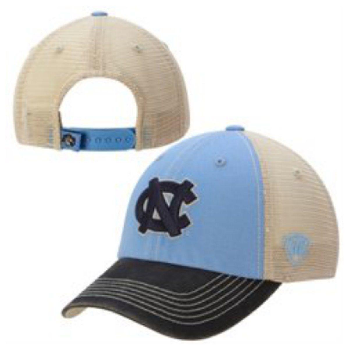 hot north carolina tar heels top of the world blue navy offroad snapback  hat cap 931b5 8332dd5591de