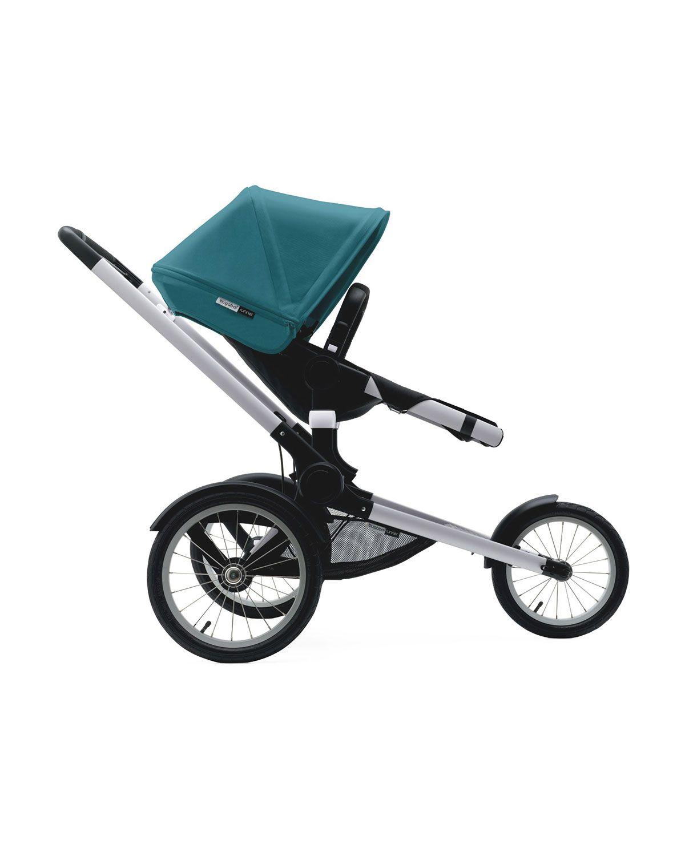 Bugaboo Runner Seat, Petrol Blue Bugaboo stroller, Baby