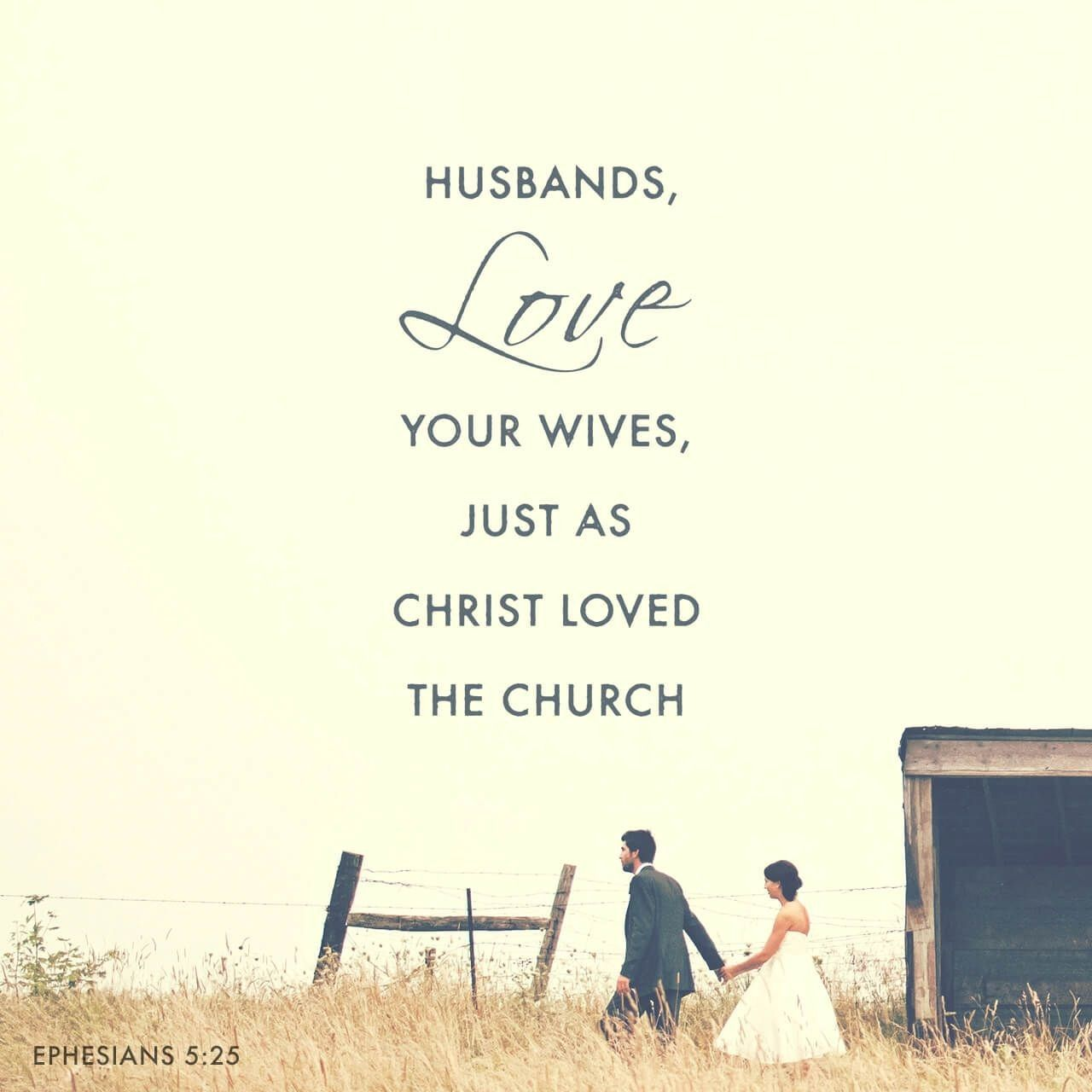 Pin by Alena Robles on His creation | Love your wife