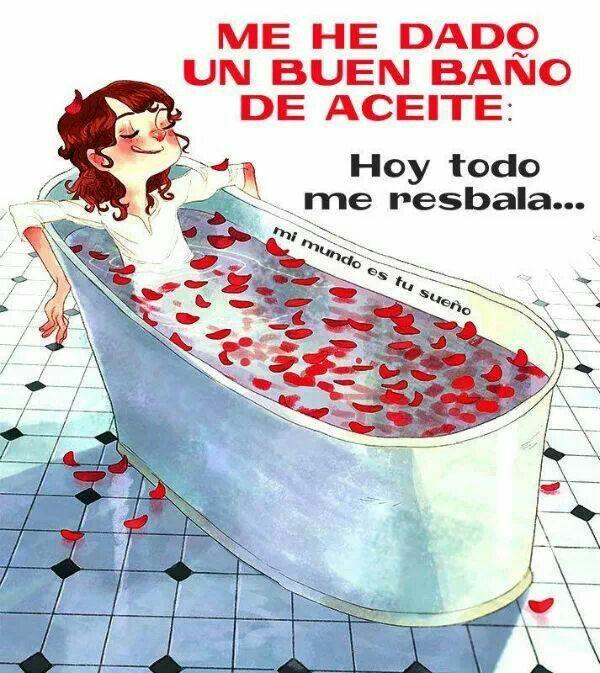 Bano De Aceite Single Humor Mom Humor Mean Humor