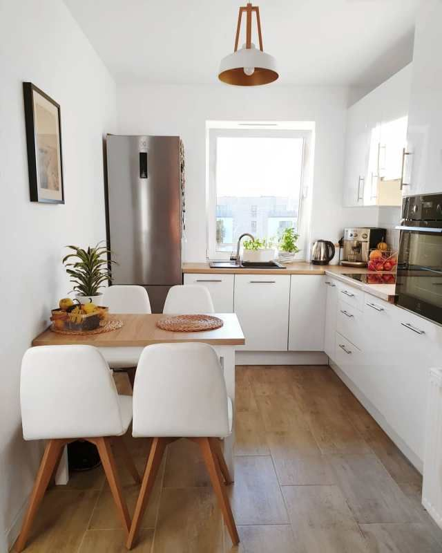 17 Tips & Tricks for Small Space Living