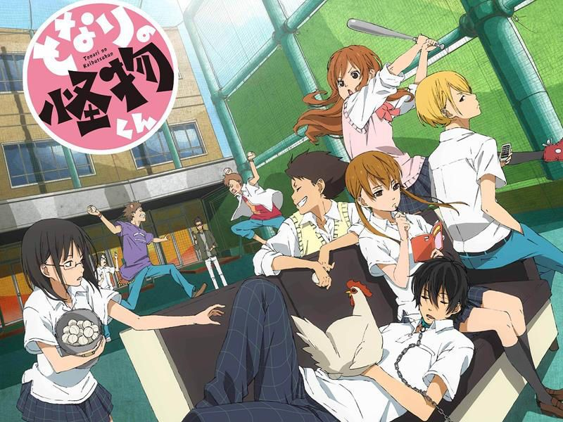 THE FIFTY FOURTH CONFESSION Anime, Best romance anime