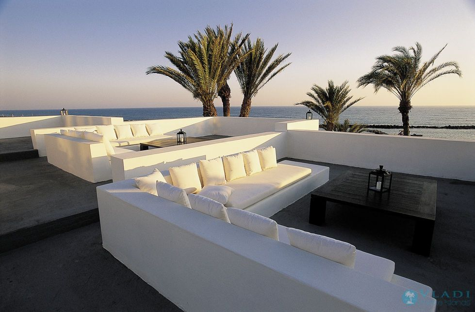 404 Outdoor Furniture Sets Chill Out Lounge Paphos
