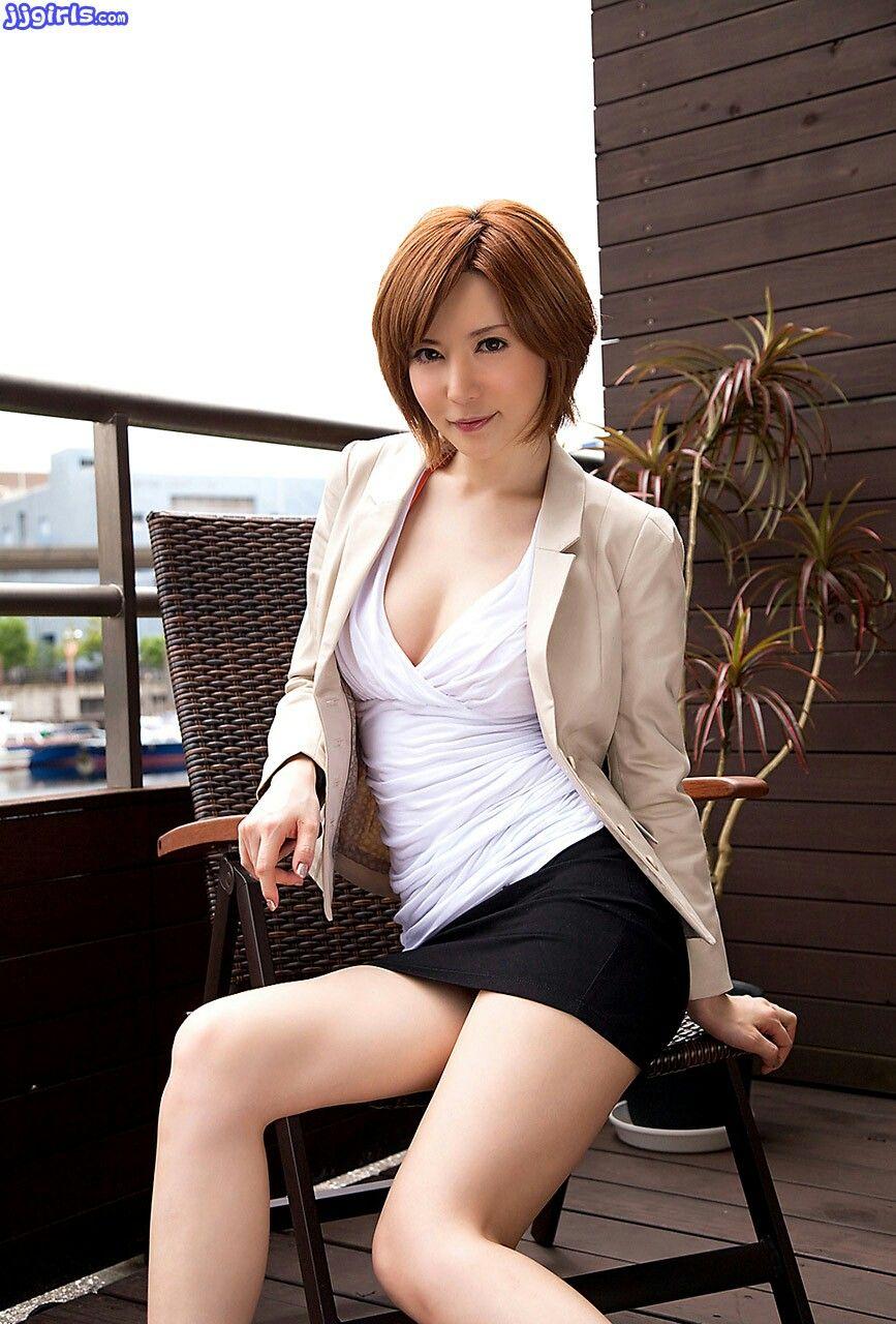 Yuria Satomi naked 488