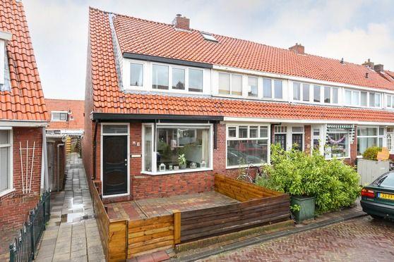 Jan Lievensstraat 44 in Leeuwarden 8932 BD