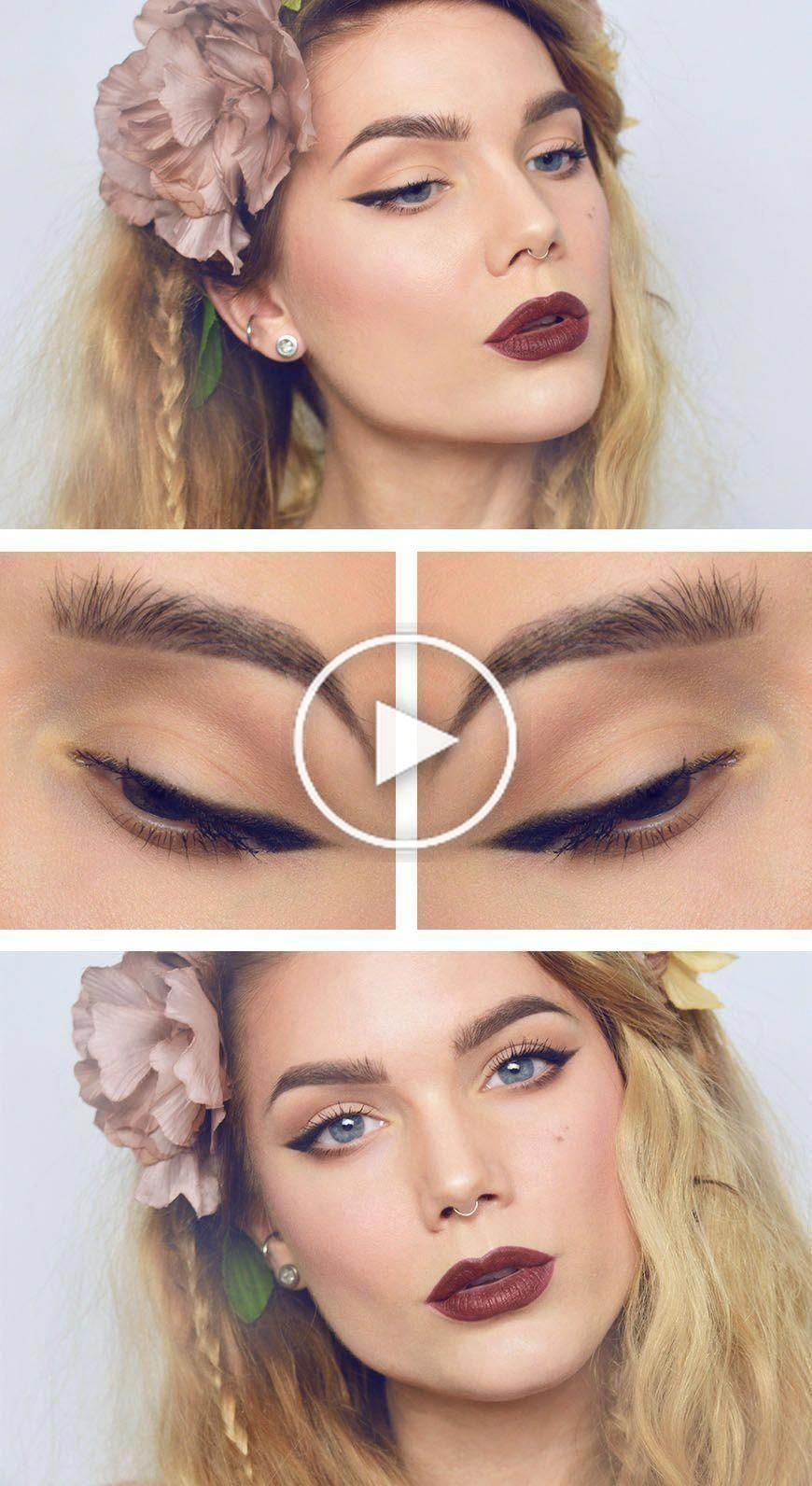 Winged Eyeliner All in One Stamp Pen Review in 2020
