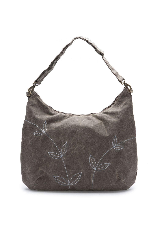Rita Hobo Handbag - Large 'Twins'