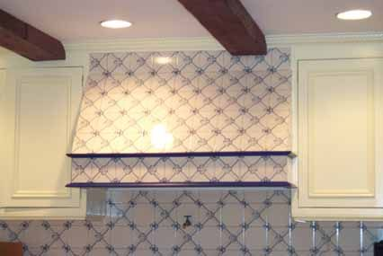 Tiled Range Hood Ceramic Tile Advice Forums John