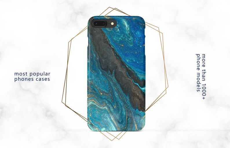 Marble Moto X Force Huawei P30 Pro Samsung A80 Case / iPhone | Etsy
