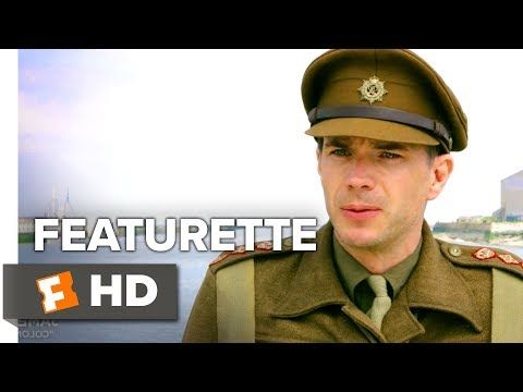 DUNKIRK Trailers, TV Spots, Featurettes, Images and ...