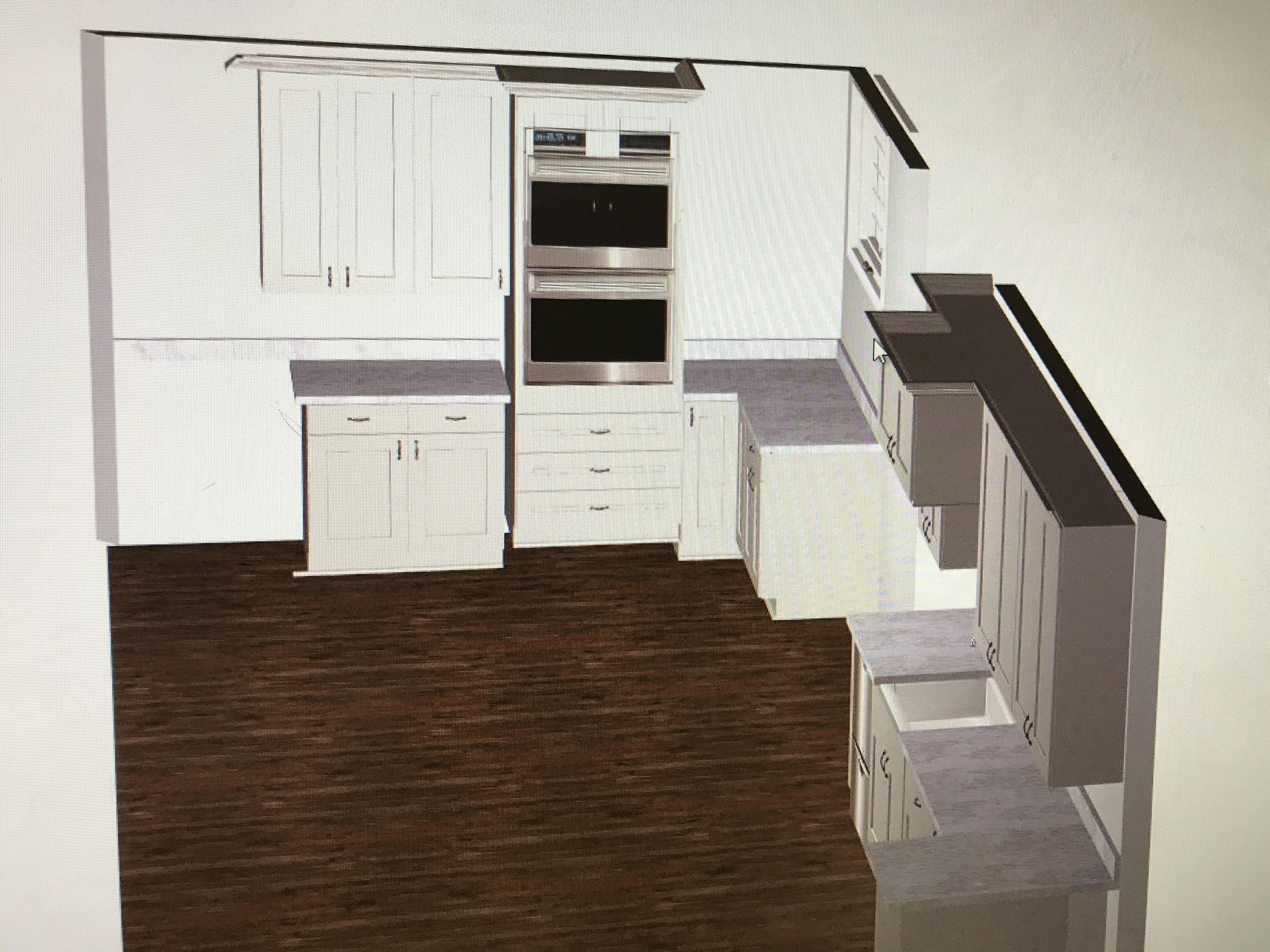 Kitchen Cabinets Dallas Tx : Custom kitchen cabinets in ...