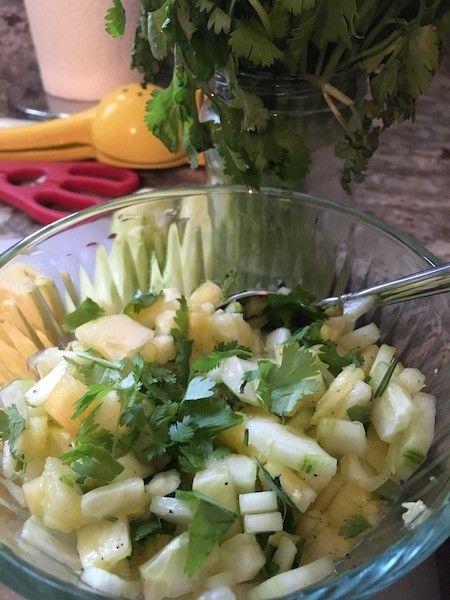 Cucumber-Pineapple-Salsa-Recipe