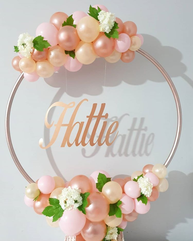 """Personalised Balloons on Instagram: """"Personalised Balloon Hoops make a beautiful statement piece for that special occasion... all colours and florals can be changed to suit…"""" #personalisedballoons Personalised Balloons on Instagram: """"Personalised Balloon Hoops make a beautiful statement piece for that special occasion... all colours and florals can be changed to suit…"""" #personalisedballoons Personalised Balloons on Instagram: """"Personalised Balloon Hoops make a beautiful statement p #personalisedballoons"""