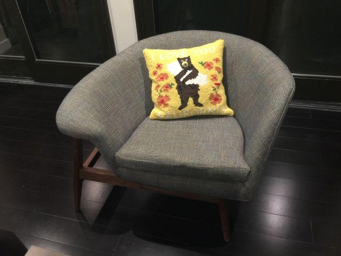 Joybird Louie Chair From Addie W Mcm Furniture Chair Joybird