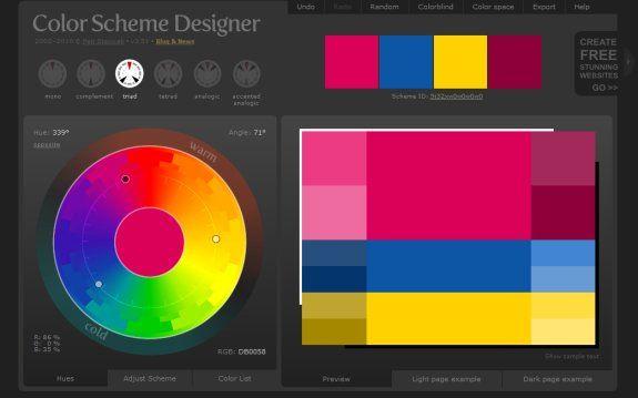 Superior 17 Melhores Ideias Sobre Color Scheme Generator No Pinterest | Combinações  De Cores, Combinações De Cores E Paletas De Cores Para Pintar