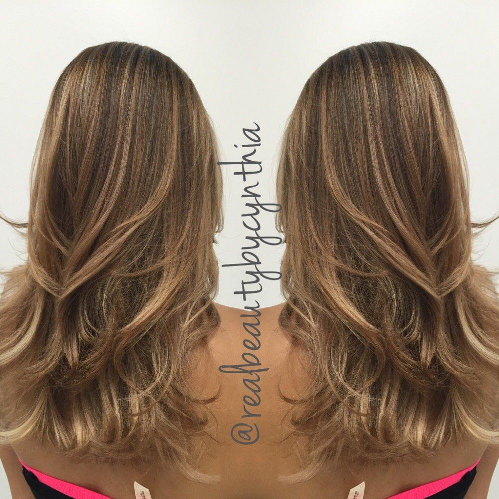 60 Best Brown Hair With Highlights Ideas The Trend Spotter