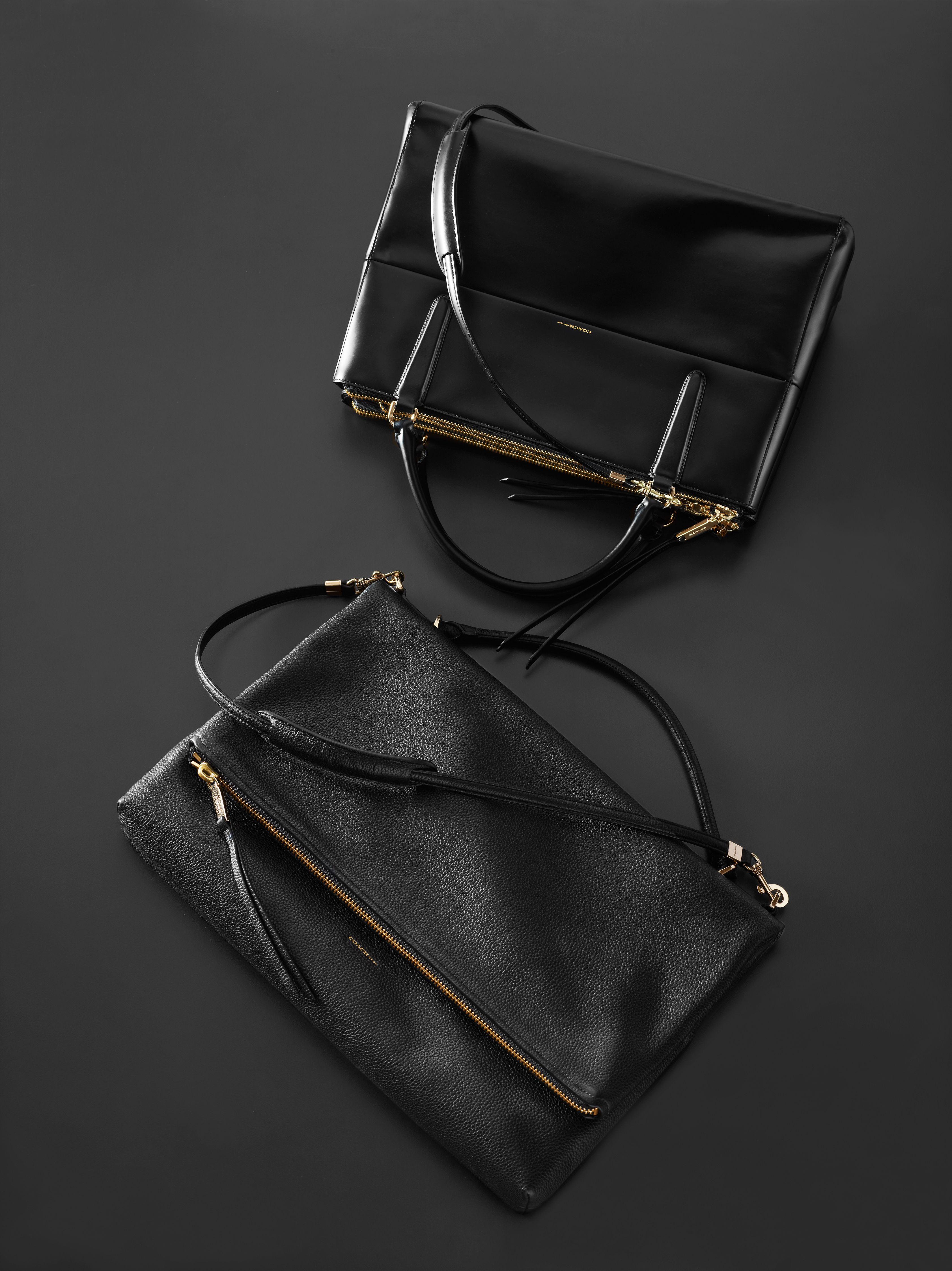 d9d92bd0c7 Genuine Coach Bleeker Flap Leather Shoulder Bag Single Braided Adjustable  Strap only  39.99