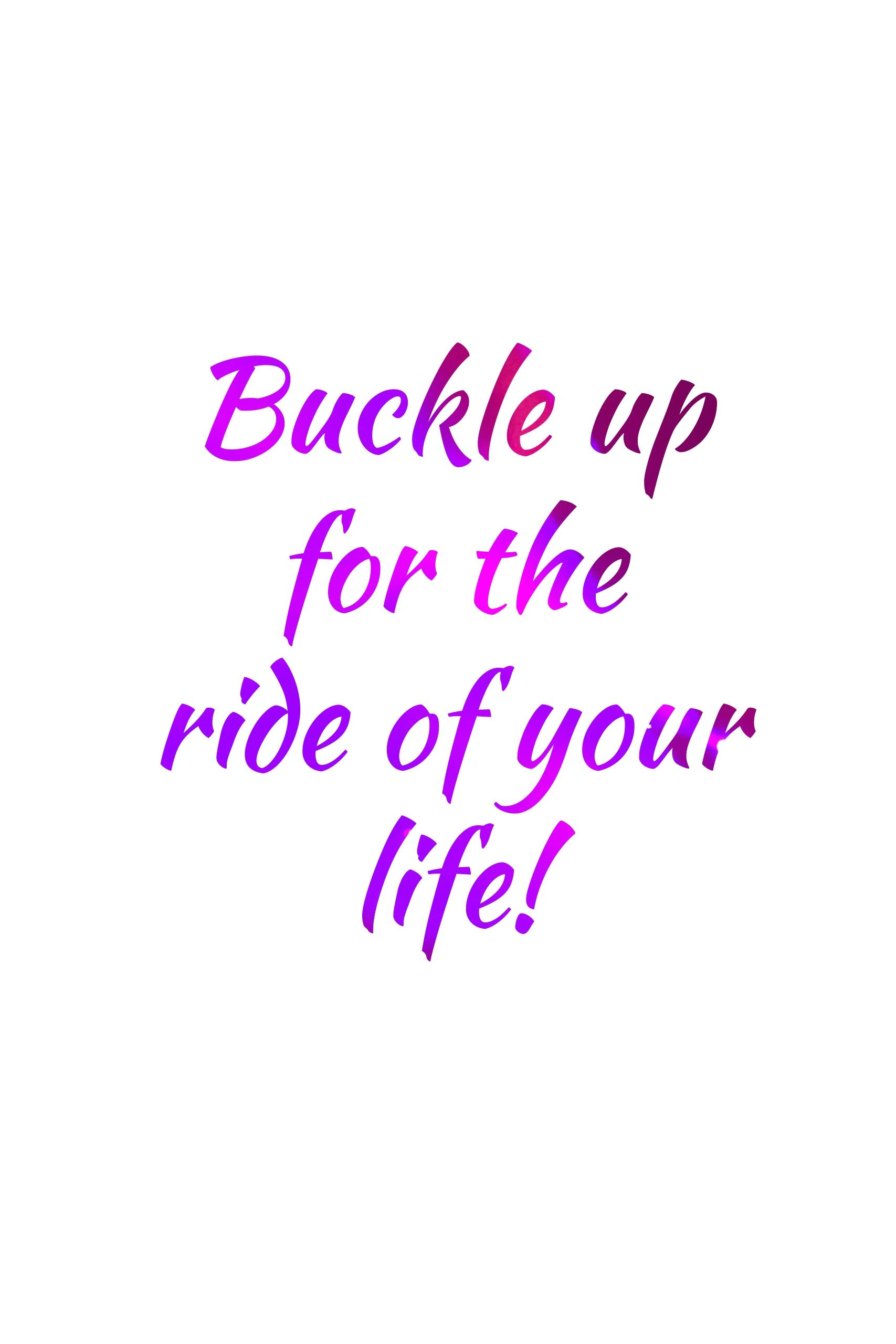 Communication on this topic: The Ride of Your Life, the-ride-of-your-life/