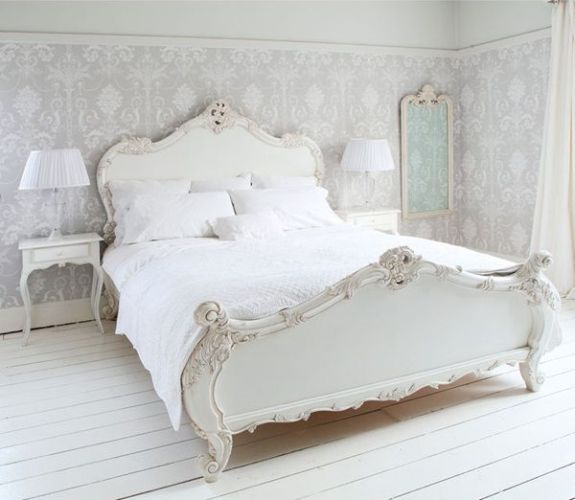 You Will Surely Like These Cottage Style Decorating: 20 Stunning Bedroom Paint Ideas To Enhance The Color Of