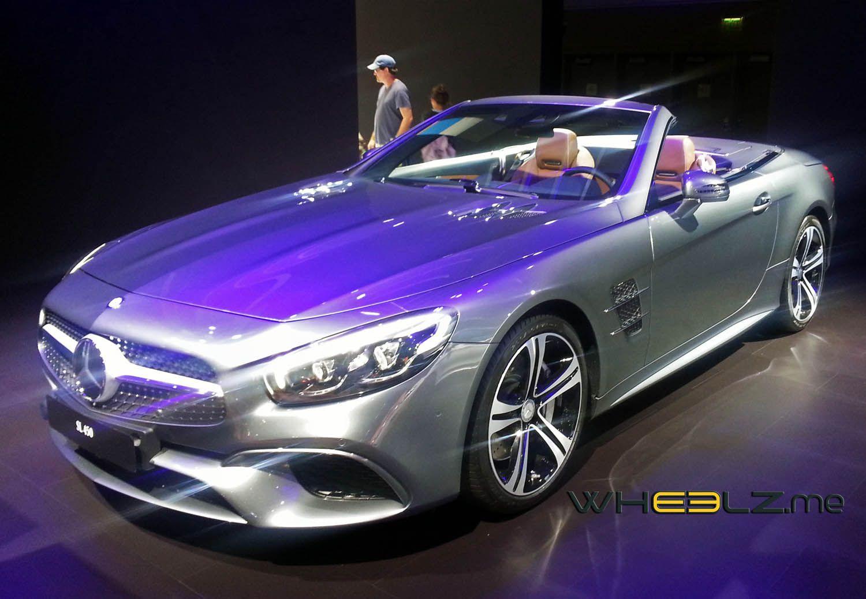 Http://wheelz.me/mercedes Benz Sl/ مرسيدس بنز
