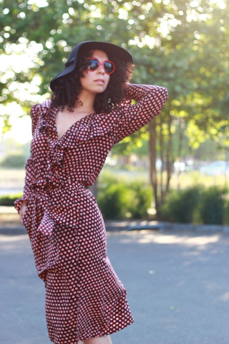 fashion bloggers, real fashion bloggers, personal style bloggers, curly  haired bloggers