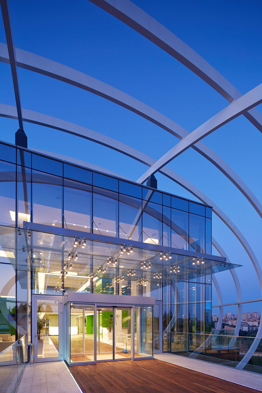Galeria - Sala de Exposição Tema Istambul / Yazgan Design Architecture - 13