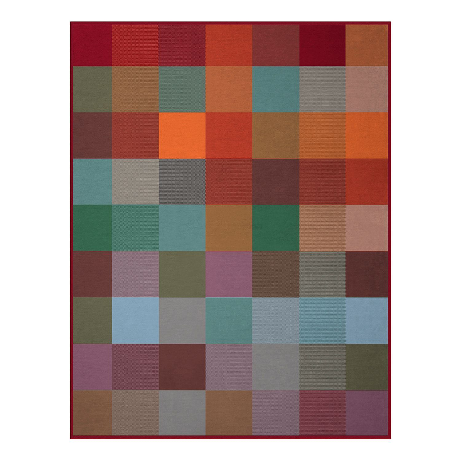 Home24 Tagesdecken Plaid Squares Plains Products In 2019 Tagesdecke