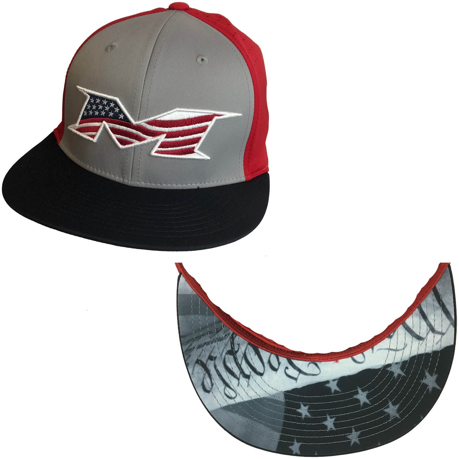 53dc96d5e76 Hats and Headwear 159057  Miken Hat By Richardson (Pts30) We The People Sm