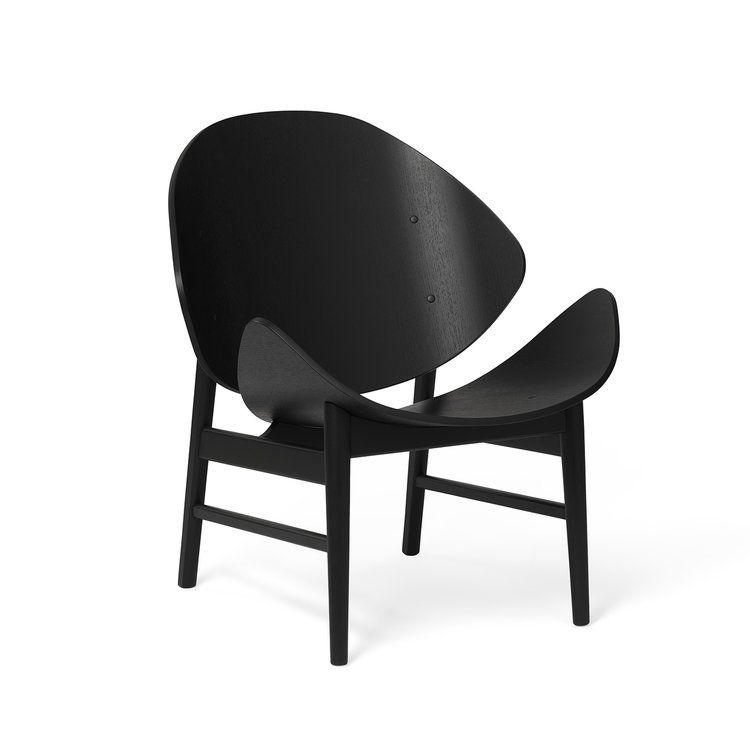 The Orange Chair Orange Chair Furniture Elegant Chair