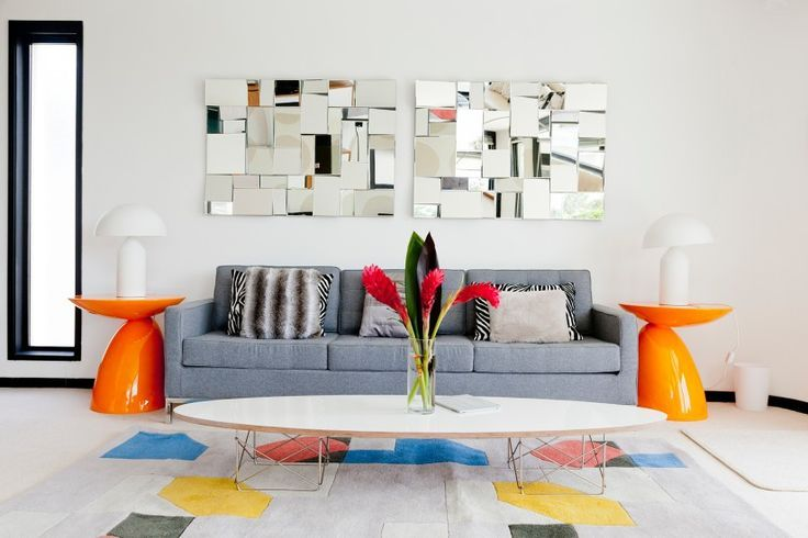 Jonathan's huis. Bekijk meer inspirerende interieurs op MADE.COM/nl/Unboxed.
