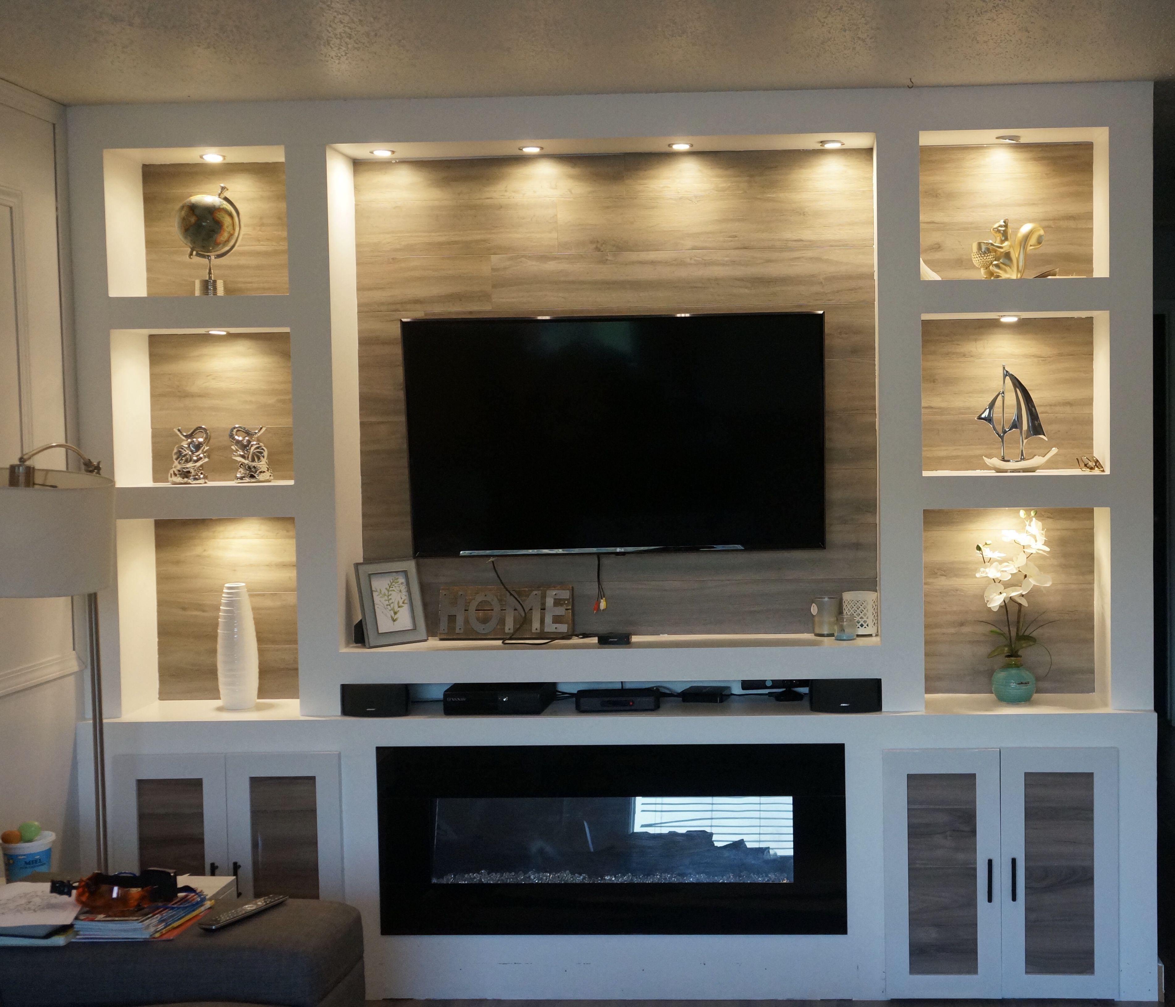 Salvabrani Interior Decorating Living Room Living Room Design Modern Feature Wall Living Room Design for living room wall