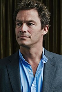 Dominic West Picture Dominic West Hollywood Tv Series Johnny English Reborn