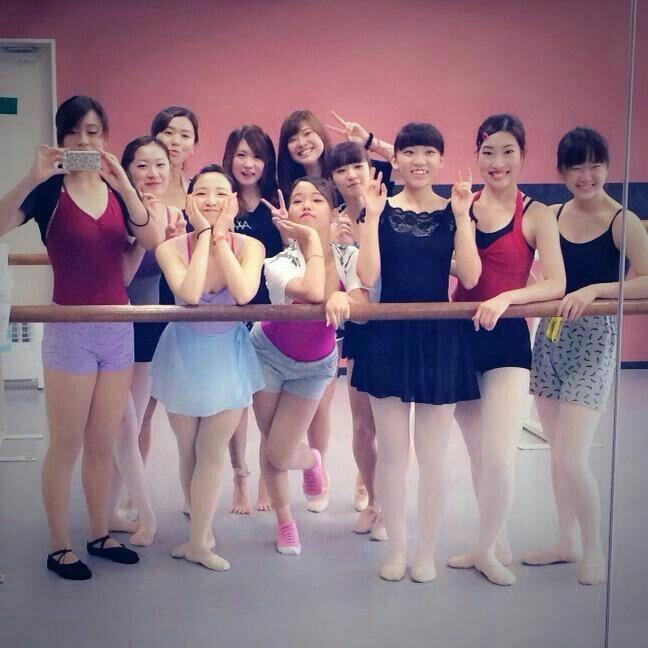#ballet (miffy7723)