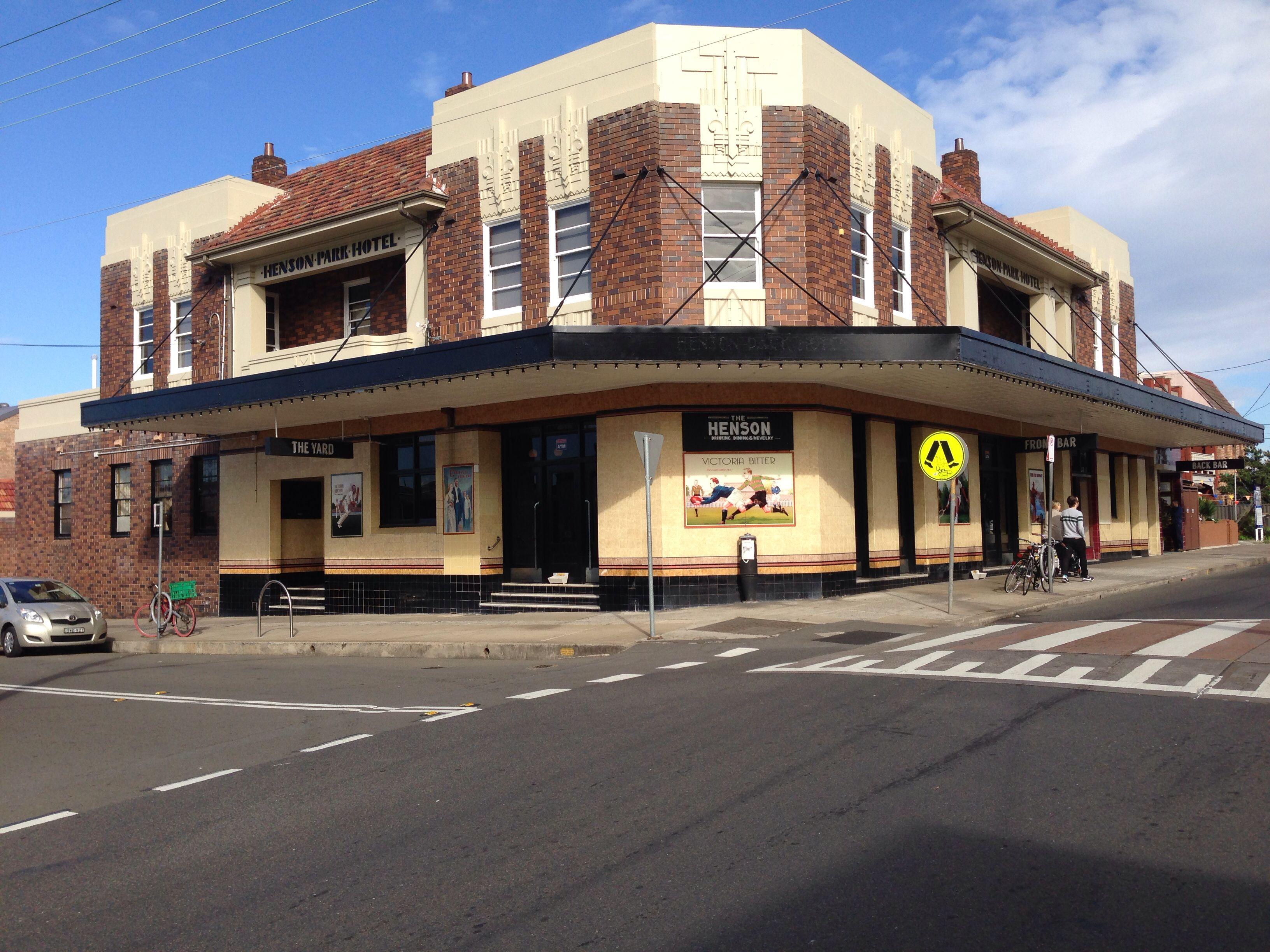 Lustre Glo Smash Repairs on Sydenham Road Marrickville NSW 2204