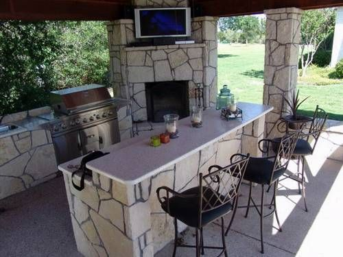 Backyard Bar Designs what is that ugly thing in your backyard Home Design And Interior Design Gallery Of Modern Backyard Bar Design