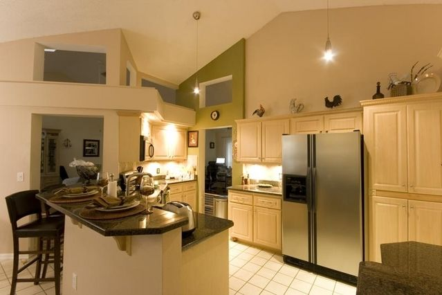 Kitchen+Color+Ideas   Kitchen painting ideas transformed ...