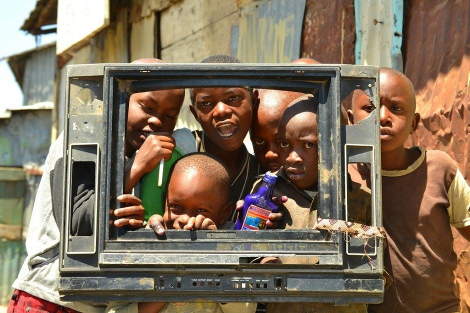Africa's most daunting challenges in 30 pictures - Matador Network