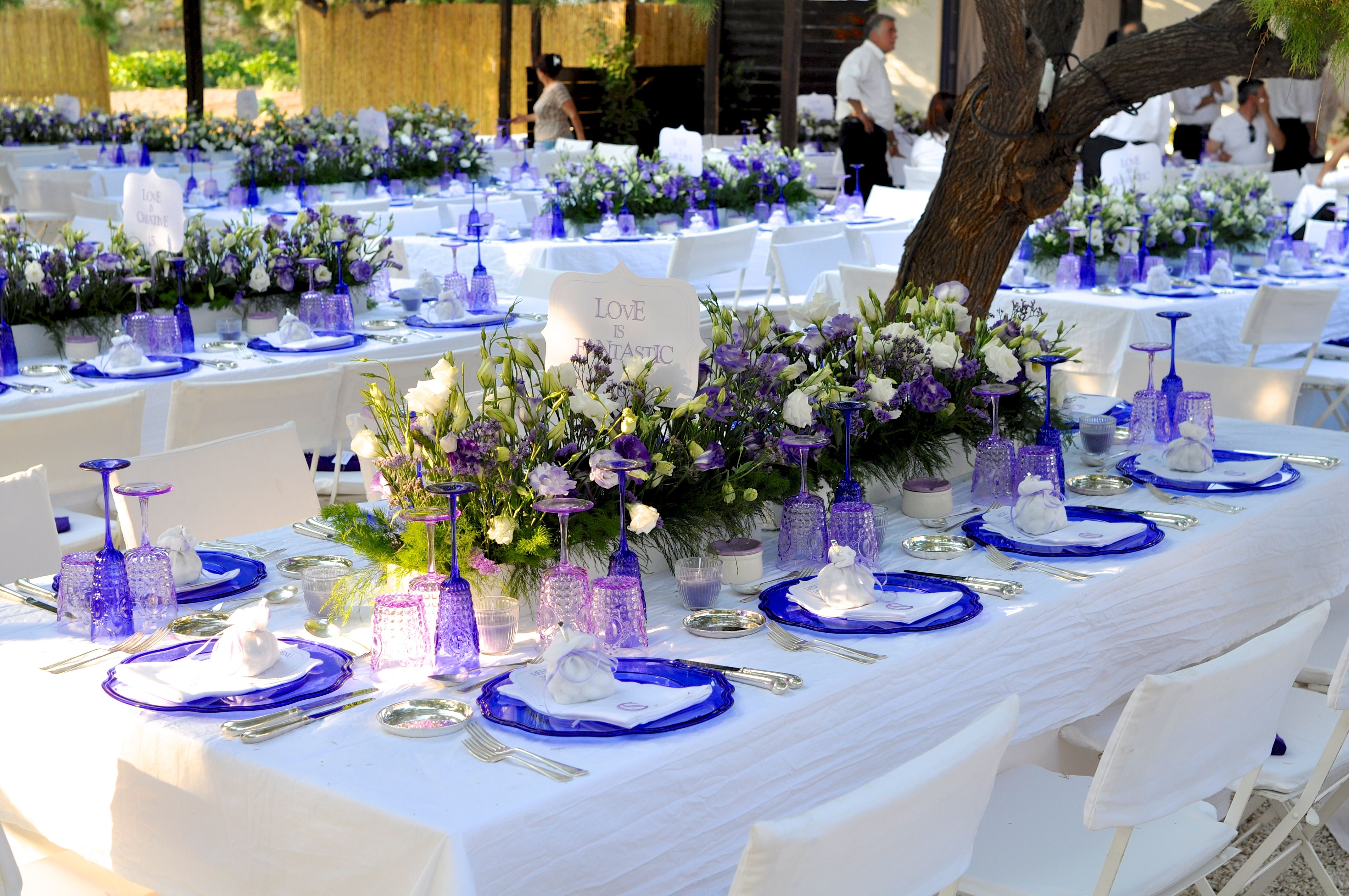 A MELI Parties decorated spring event!
