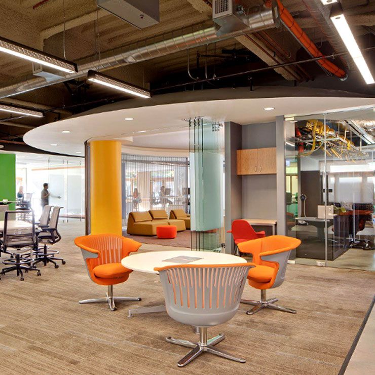 Modern Office Furniture Store In Fort Lauderdale, Miami, Custom Designs,  Office Chairs