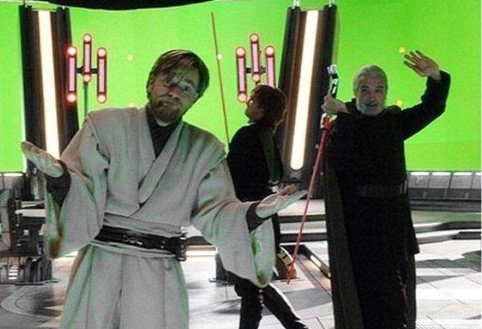 All Things Kenobi on Twitter