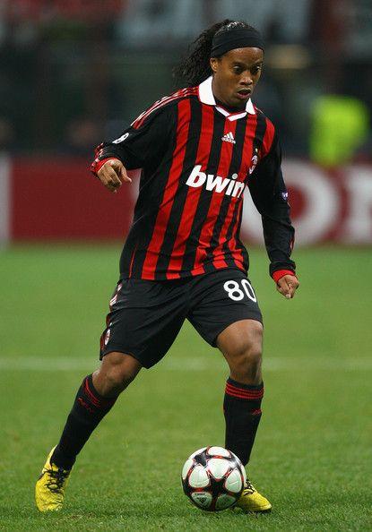 Ronaldinho Milan Cerca Con Google Con Imagenes Ronaldinho