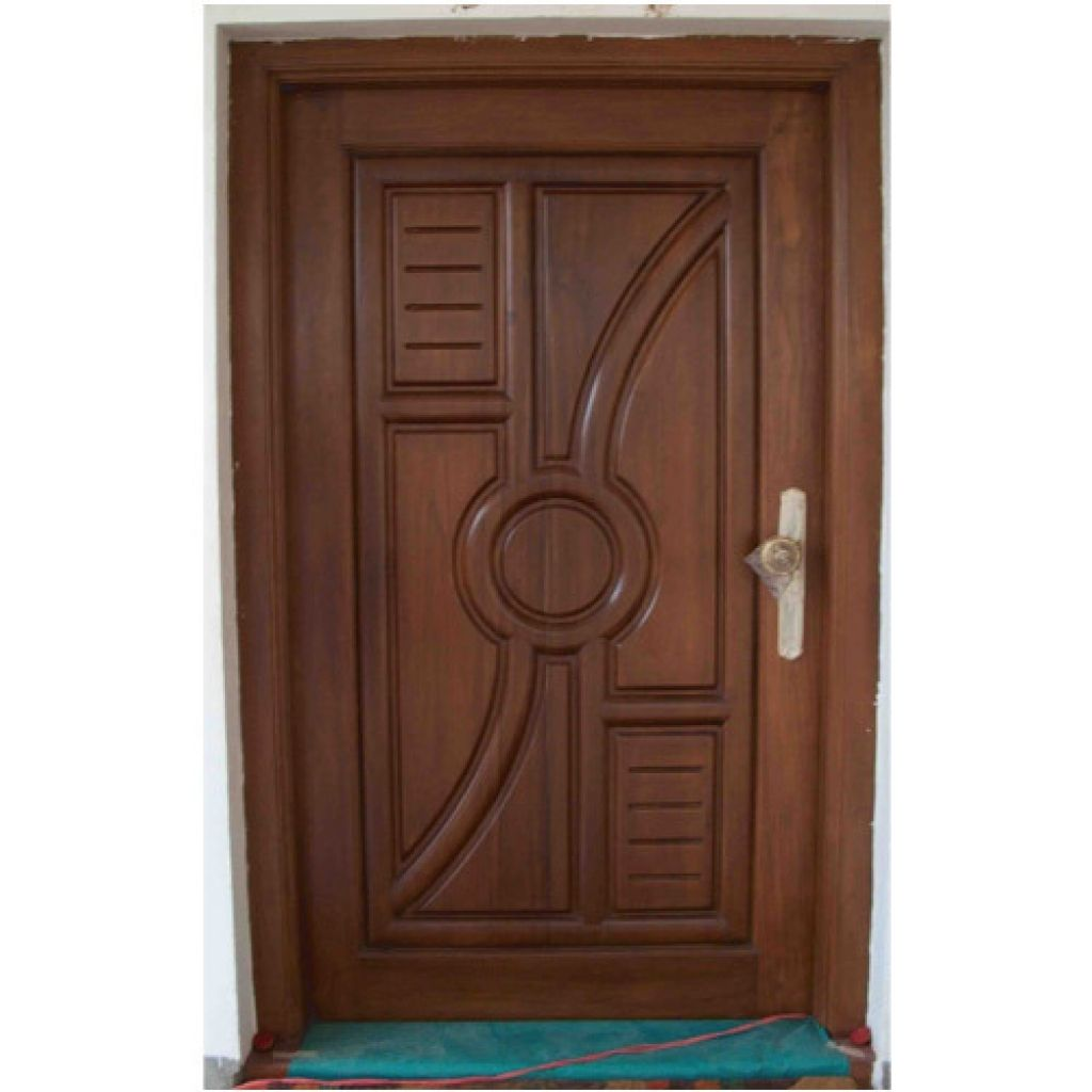 Indian Teak Wood Door Designs Jali Wala Iron Front Doors House Front Door Design Door Design Front Door Design