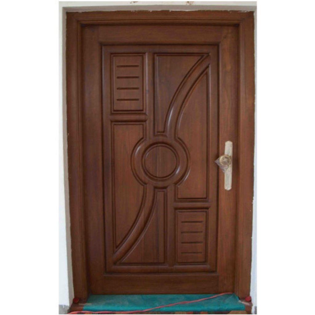 Indian Teak Wood Door Designs Jali Wala Iron Front Doors House