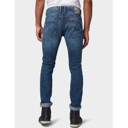 Photo of Tom Tailor Denim Herren Aedan Straight Jeans, braun, Größe 36/32 Tom TailorTom Tailor