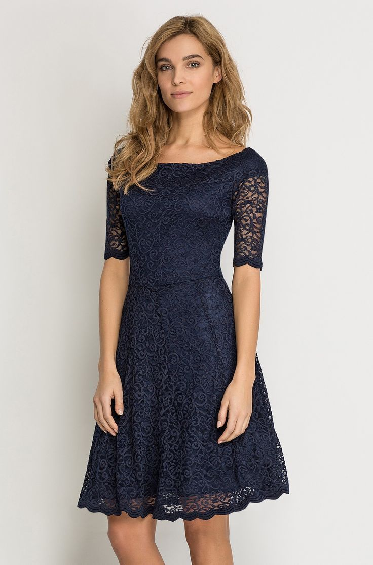 lace dress orsay – marianne – #marianne #orsay #lace dress
