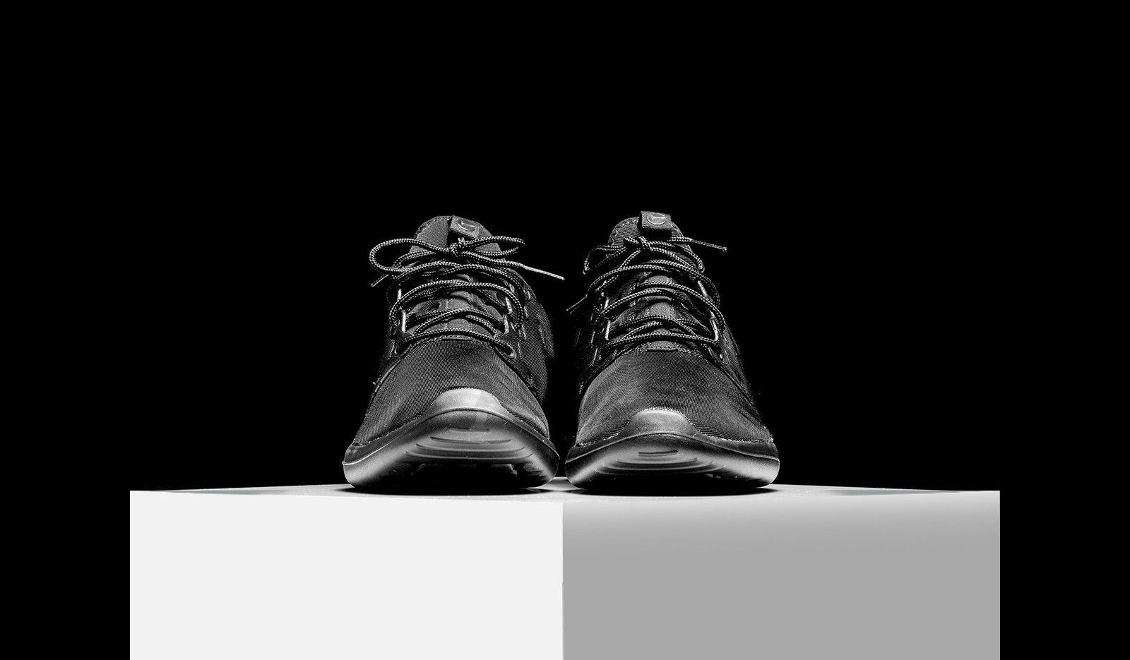 """Nike Roshe Two """"Ultra Black"""" (844656-001)"""